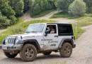 Jeep Wrangler Rubicon – artgerecht bewegt – Pappas Jeep Academy 2015