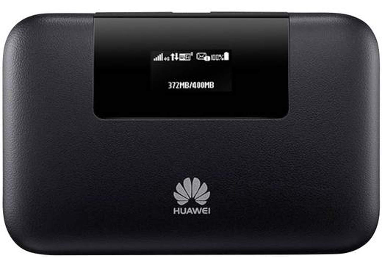 Huawei E5770 Mobiler 4G-WLAN-Hotspot bis 10 Geräte