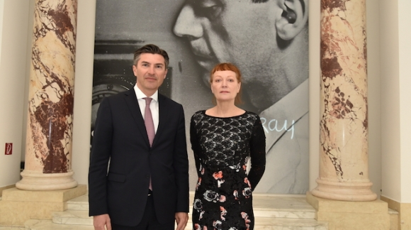 "Kunstforum Wien zeigt ""den ganzen Man Ray"""