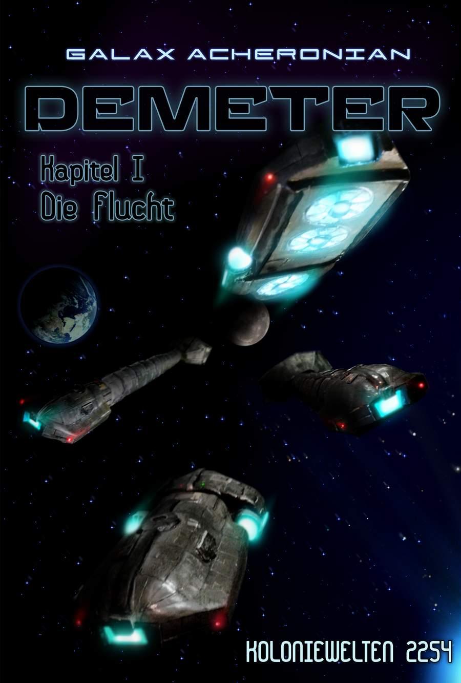 Buchtipp: Galax Acheronian – Demeter