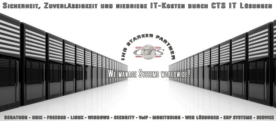 CTS-Solutions:  Sonderangebot: Webhosting inkl. AT-Domain und WordPress mit Auto-Post zu Facebook, Twitter und Mastodon