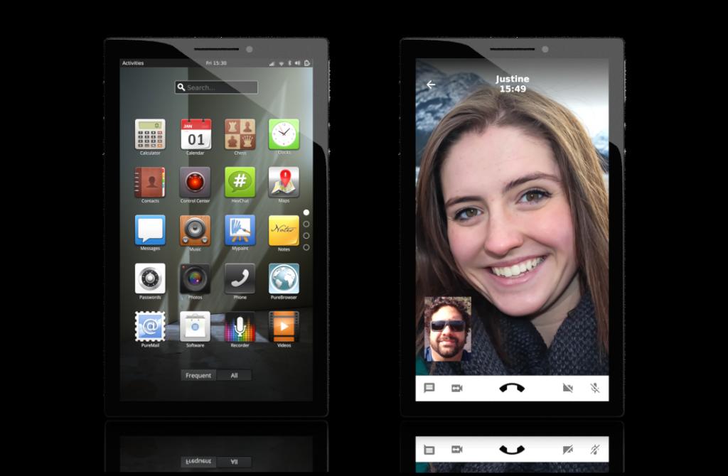 Librem 5 – Ein auf Sicherheit und Privatsphäre ausgerichtetes Telefon