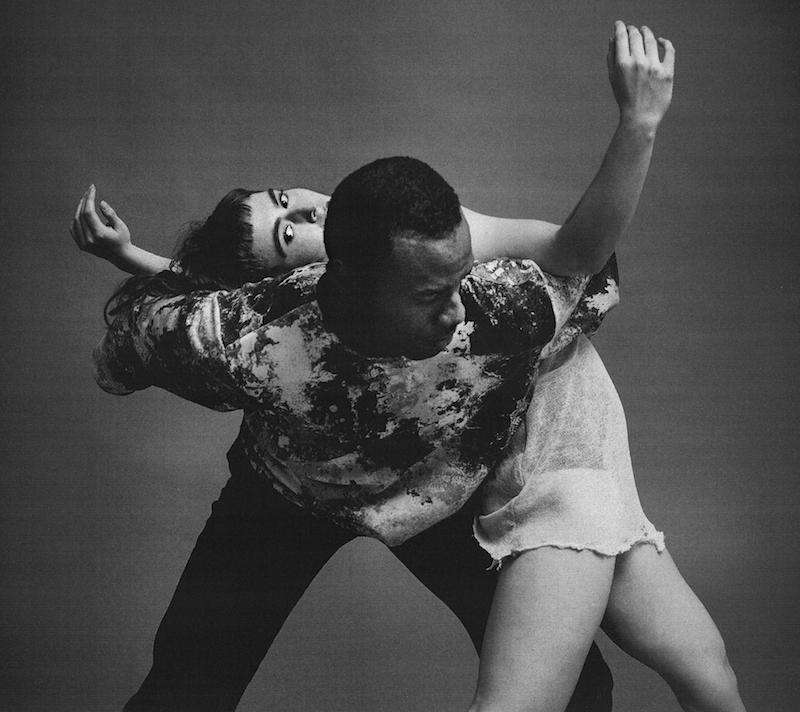 New Faces New Dances  – Neue Choreographien aus der SEAD