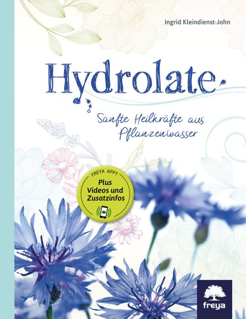 Buchtipp:  Hydrolate