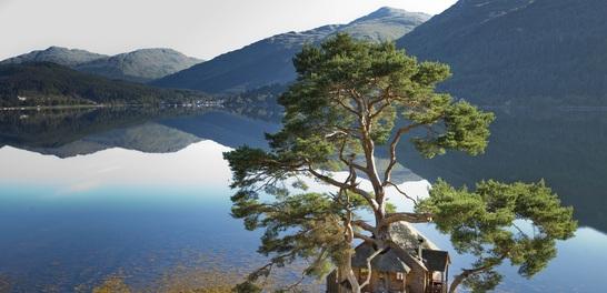Wanderweg um Loch Ness eröffnet im August